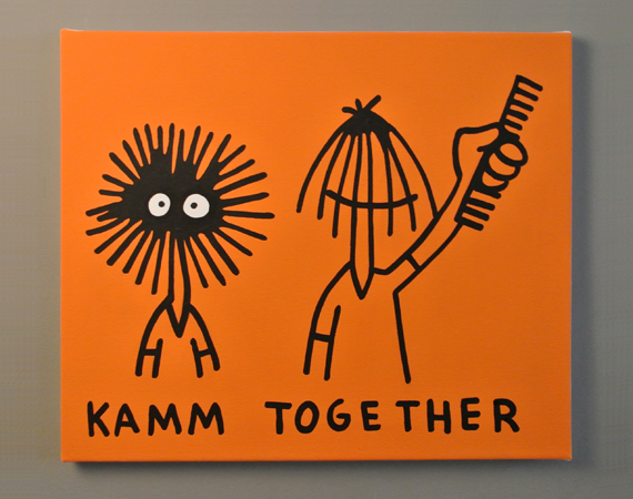 KAMM TOGETHER