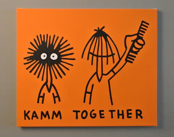 KAMM TOGETHER