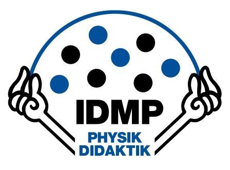 Institut für Didaktik der Mathematik und Physik der Leibniz-Universität Hannover