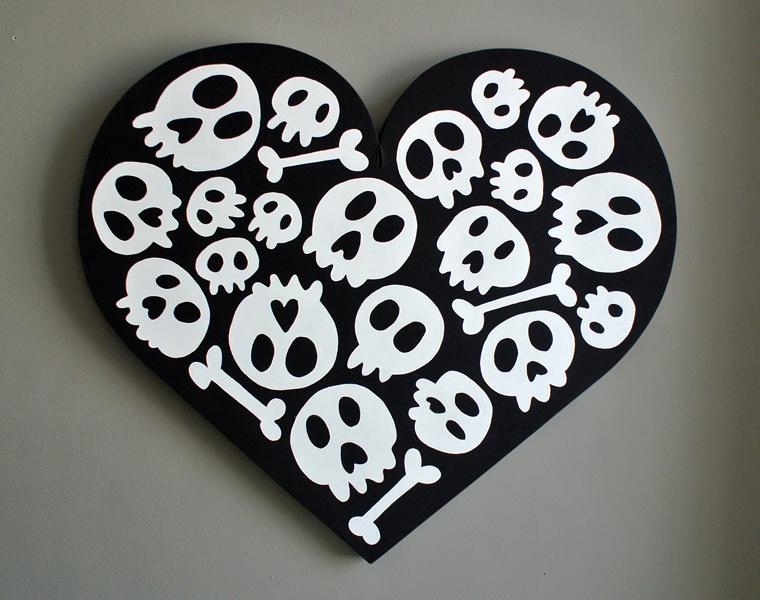 SKULLHEART