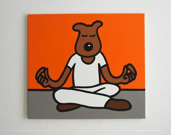 meditationdog