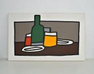 2005 | Acryl auf Leinwand | 50 x 80 cm