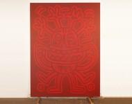 Acryl auf Leinwand | 150 x 110 cm