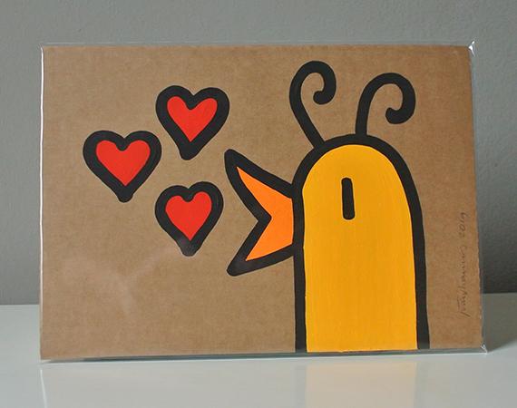 SPREAD LOVE 1