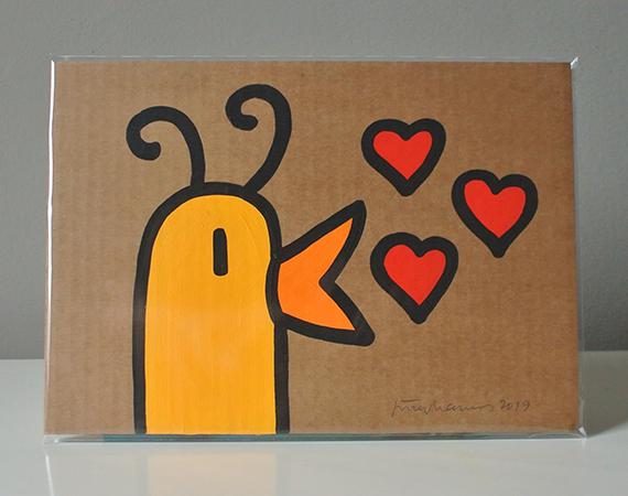 SPREAD LOVE 2